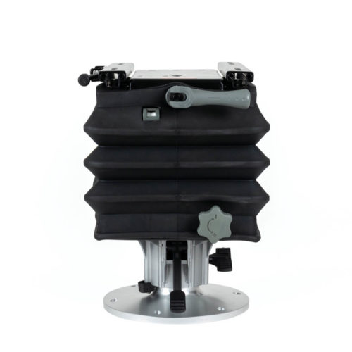Pedestal Boat Seat Suspension