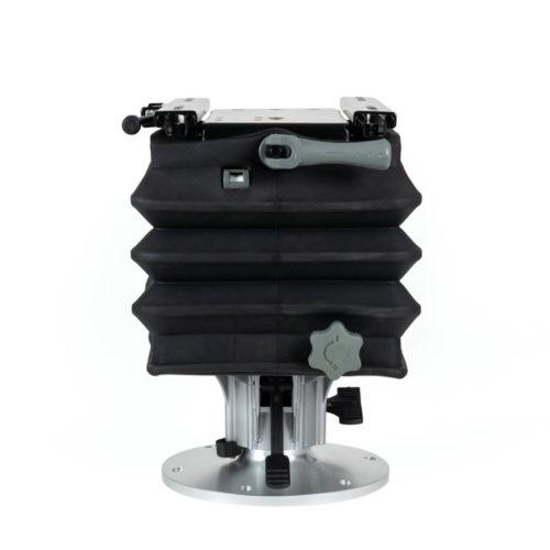Pedestal Boat Seat Suspension