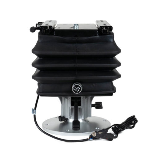 Pedestal Mount Boat Seat Suspension