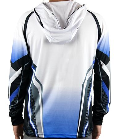 Quarter Zip Hoodie Sweatshirt | Smooth Moves Seats