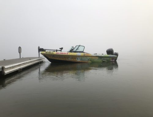 What You Need to Know About Launching a Boat Alone