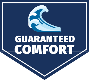 Smooth Move Seats bring guaranteed comfort