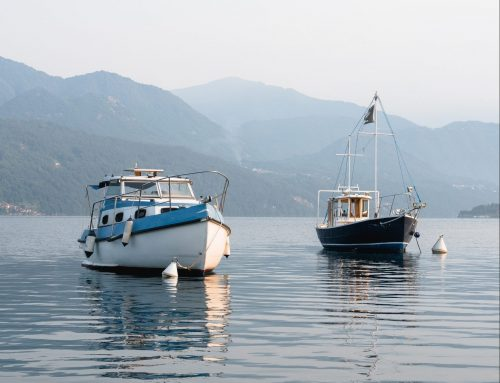 Top 7 Boating Safety Tips
