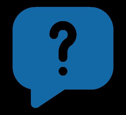 Smooth move FAQ question icon