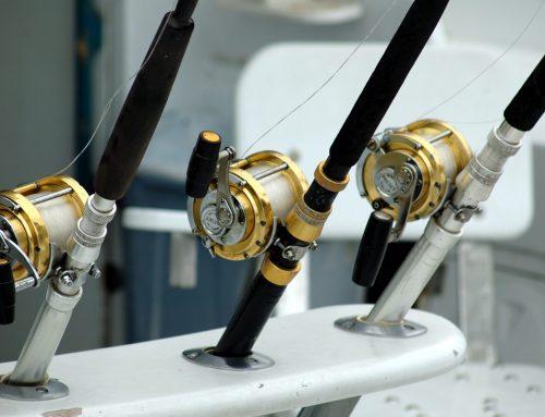 Get the Best Walleye Boat Setup