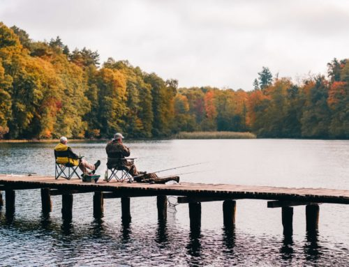 Make the Most Out of Fall Fishing
